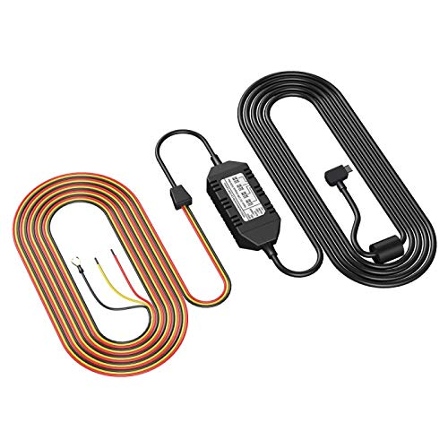 viofo hk3acc hardwire kit for a119 v3 and a129 duo