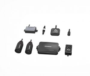 Innov K3 Dash Cam and accessories